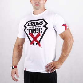 TW COOLTREC 011 CROSS WHITE