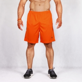 COOL TREC 004 - SHORT PANTS/ORANGE