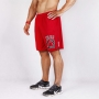 COOL TREC 005 - SHORT PANTS/RED