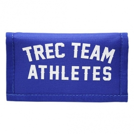 WALLET TREC TEAM ATHLETES - 04 / BLUE
