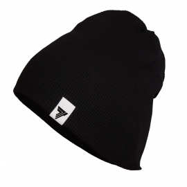 WINTER CAP BLACK 002