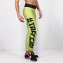 TRECGIRL 002 - LEGGINGS/GREEN