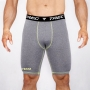 PRO SHORT PANTS 002/GRAY