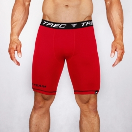PRO SHORT PANTS 006/RED