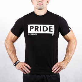 PRIDE BLACK - T-SHIRT 028/BLACK