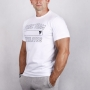 TREC TEAM ATHLETES - T-SHIRT 003 WHITE