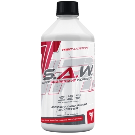 S.A.W. SHOT 500 мл CHERRY-GRAPEFRUIT