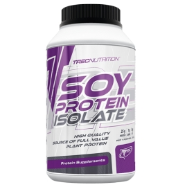 SOY PROTEIN ISOLATE 650g JAR