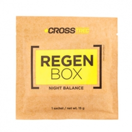 CROSSTREC REGEN BOX