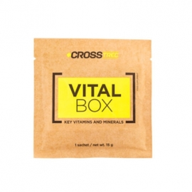 CROSSTREC VITAL BOX - 15
