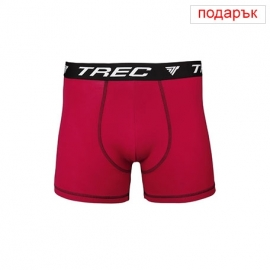 BOXER SHORTS 003/RED