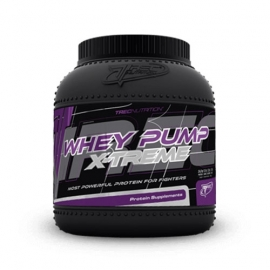 WHEY PUMP X-TREME 1800 гр
