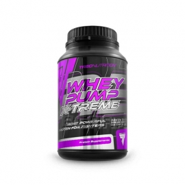 WHEY PUMP X-TREME - 600 гр