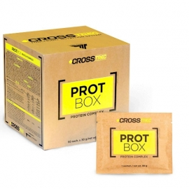 CROSSTREC PROT BOX саше