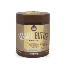 SESAME BUTTER SMOOTH - VANILLA