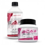 SAW Shot & BCAA Powder