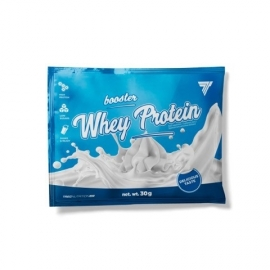 Booster Whey Protein - 30 гр.