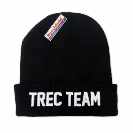 TW Winter Cap 007 TREC TEAM