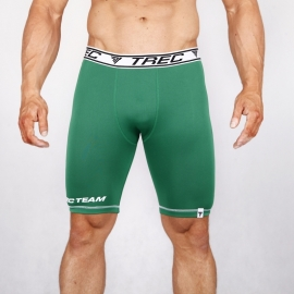 PRO SHORT PANTS 004/GREEN