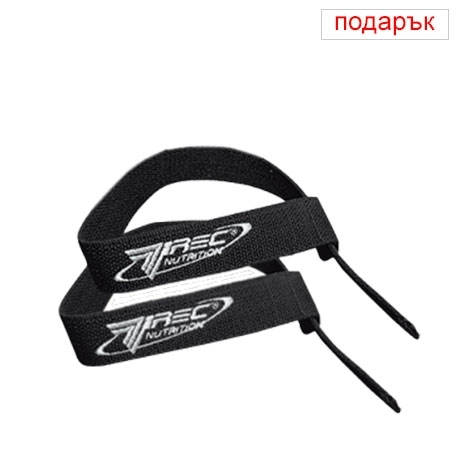 LIFTING WRIST STRAPS NARROW