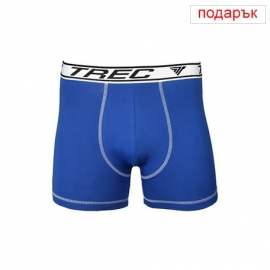 BOXER SHORTS 005/BLUE