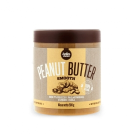 PEANUT BUTTER SMOOTH - 1000 гр