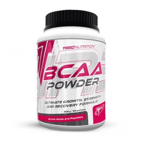BCAA POWDER  400 гр