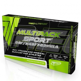 MULTIPACK SPORT DAY/NIGHT FORMULA - 60 капс.
