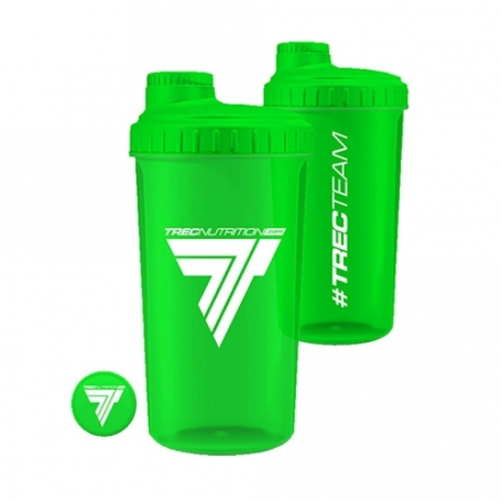 SHAKER 012 - 0,7 l GREEN - I'M STRONG