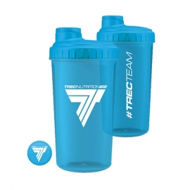 SHAKER 003 - 0,7 l BLUE - KEEP IT REAL