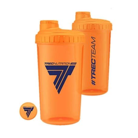 SHAKER 007 - 0,7 l BLACK - BECOME ONE