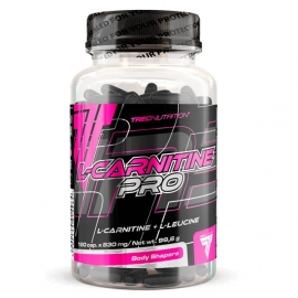 L-CARNITINE SOFTGEL 120 капс