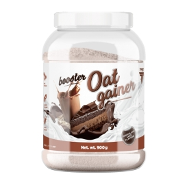 BOOSTER OAT GAINER 900гр.
