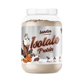 BOOSTER ISOLATE PROTEIN 700 гр