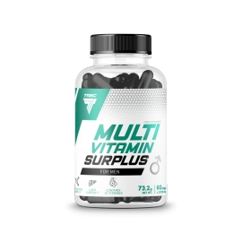 MULTIVITAMIN SURPLUS FOR MEN 60капс.